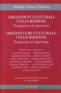 Orizzonti culturali italo-rumeni